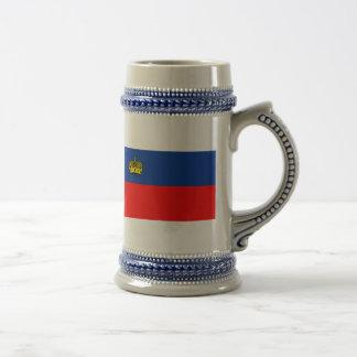 Liechtenstein Jarra De Cerveza