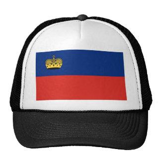 Liechtenstein Trucker Hat