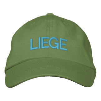 Liege Cap