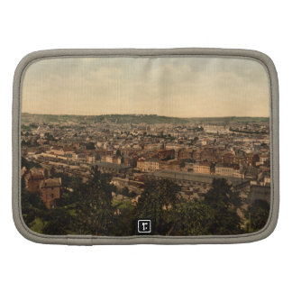 Liège from the North II Belgium Planner