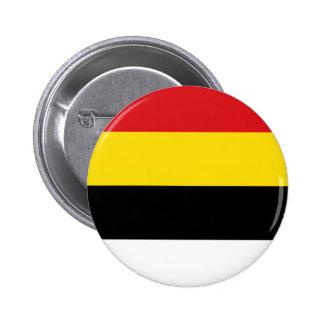 Lierde, Belgium Pinback Button