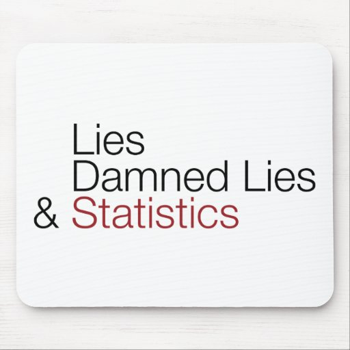damned lies and statistics Here, by popular demand, is the updated edition to joel best's classic guide to understanding how numbers can confuse us in his new afterword, best uses examples from recent policy debates.