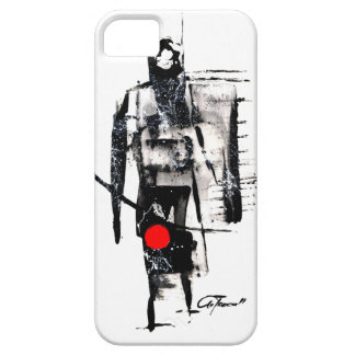 Lies have short legs iPhone 5 cover