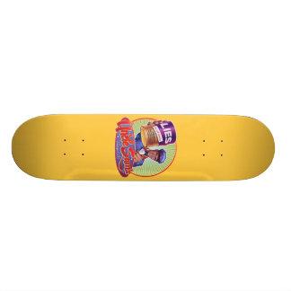 Lies! Skateboard