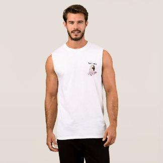 Lies Sleeveless Shirt