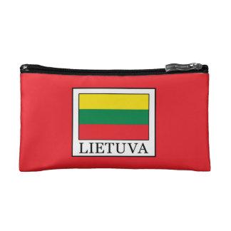 Lietuva Makeup Bag
