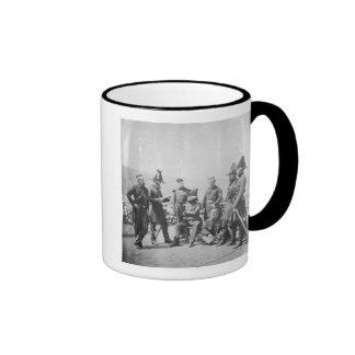 Lieutenant General Sir George Brown G.C.B Mugs
