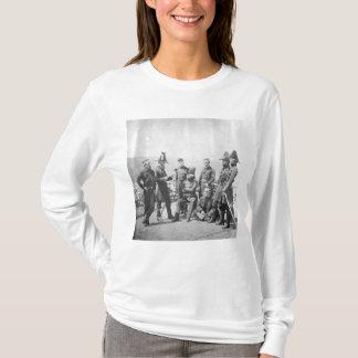 Lieutenant General Sir George Brown G.C.B T-Shirt