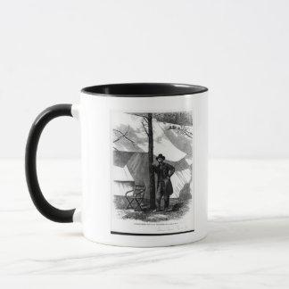 Lieutenant General Ulysses S. Grant Mug