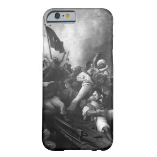 Lieutenant Stephen Decatur and Midshipman Thomas M Barely There iPhone 6 Case