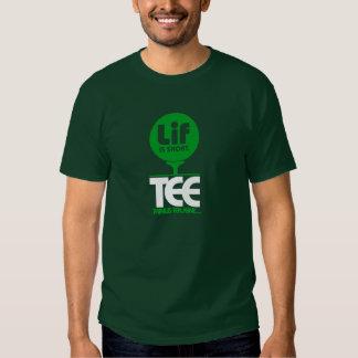 Lif. Is Short. Tee Minus Ten. Nine...