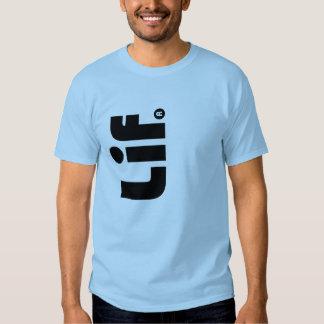 Lif. Vertical. T Shirt
