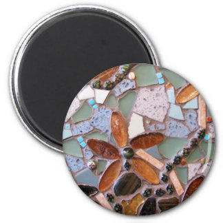 Life 2 Inch Round Magnet