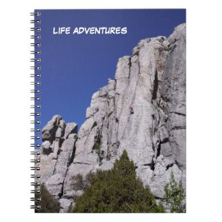 Life Adventures Journal