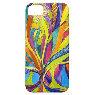 Life Aflame.jpg iPhone SE/5/5s Case