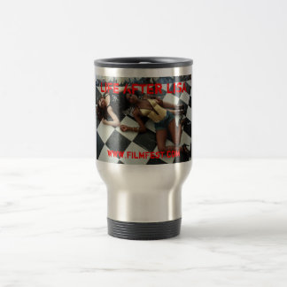 Life After Lisa - Fashionistas Mug