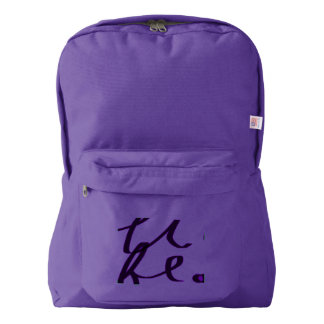 Life American Apparel™ Backpack