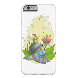 life and death barely there iPhone 6 case