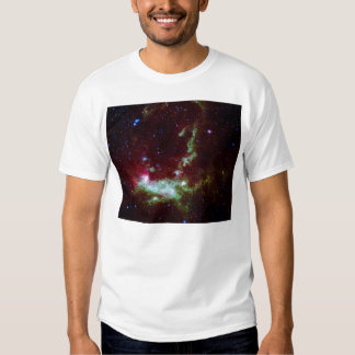 Life and Death in the Cosmos Tee Shirt
