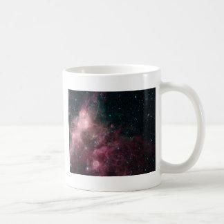 Life and Death Intermingled Coffee Mug