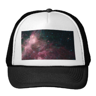 Life and Death Intermingled Trucker Hat