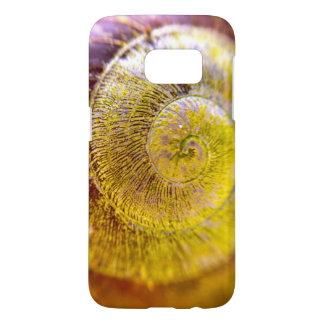 Life at a Pace Samsung Galaxy S7 Case