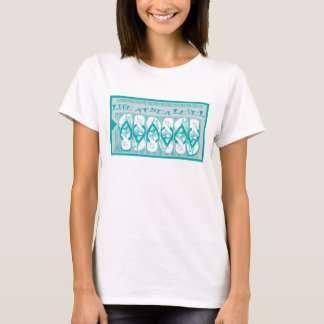 Life at Sea Level T-Shirt
