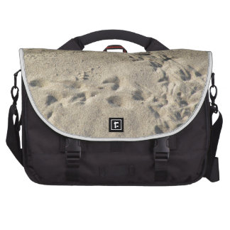 Life at the Beach Laptop Bags