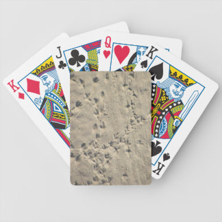 Life at the Beach Bicycle Card Deck