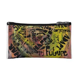 Life Bag Cosmetic Bag