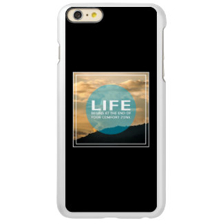 Life Begins Incipio Feather® Shine iPhone 6 Plus Case
