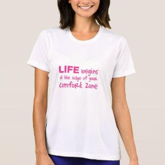 Life Begins… - T-shirt