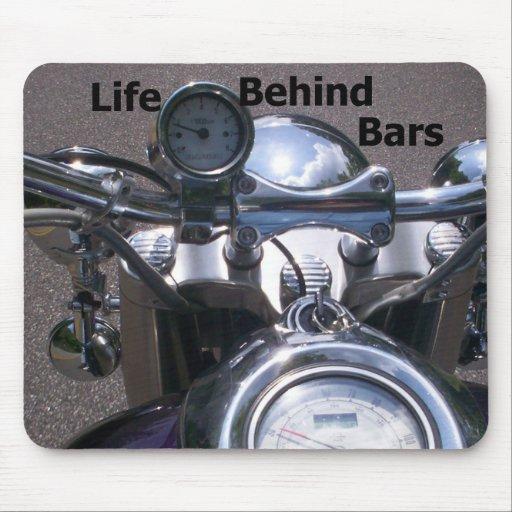 Life Behind Bars2 Mousepads