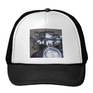 Life Behind Bars2 Trucker Hat