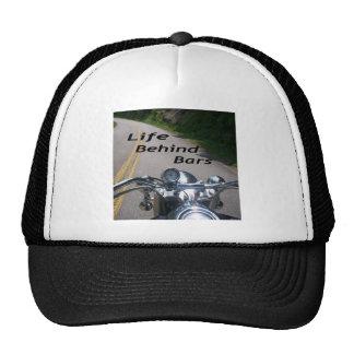 Life Behind Bars Hats