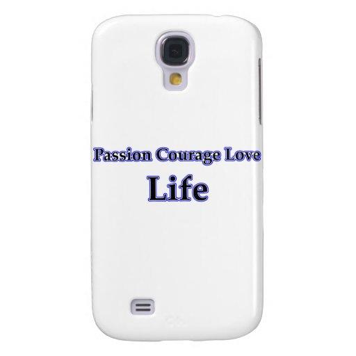 Life BlueThe MUSEUM Zazzle Gifts Galaxy S4 Case