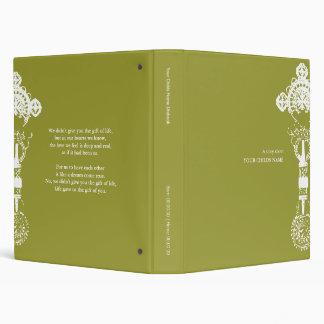 Life Book & Album Binder