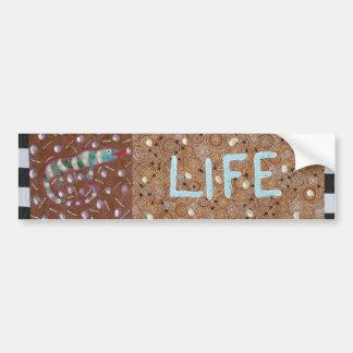 Life Bumper Sticker