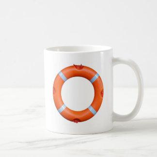 Life buoy mugs