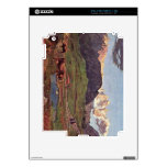 Life by Giovanni Segantini Decals For iPad 2
