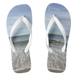 b01a32aba17f6 Life By the Sea Flip Flops