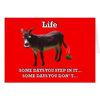 Life! Card