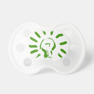Life changing idea pacifier