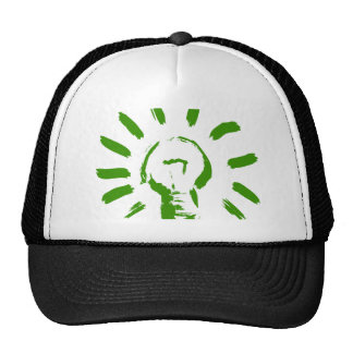Life changing idea trucker hat