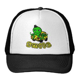 Life, Chaos - Smile! Trucker Hats