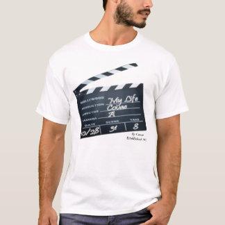Life Clap Board T-Shirt