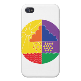 life-cycle cover for iPhone 4