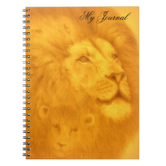 Life cycle of a Lion Journal