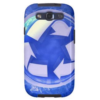 Life Cycle Samsung Galaxy Case Samsung Galaxy SIII Cover