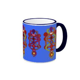 Life Cycles Ceramic Mug